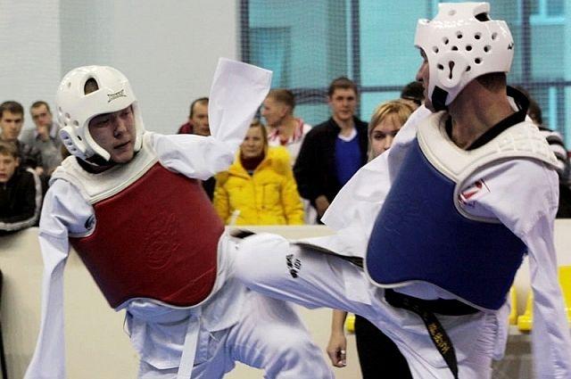 Тхэквондо впервые включено в программу летних Паралимпийских игр.