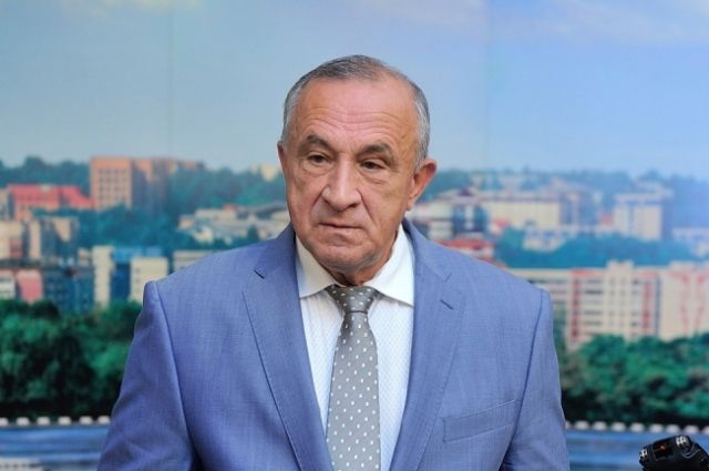 Экс-главе Удмуртии предъявили обвинение во взяточничестве