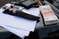 В Калининграде судят мужчину, пытавшегося подкупить инспектора ДПС.