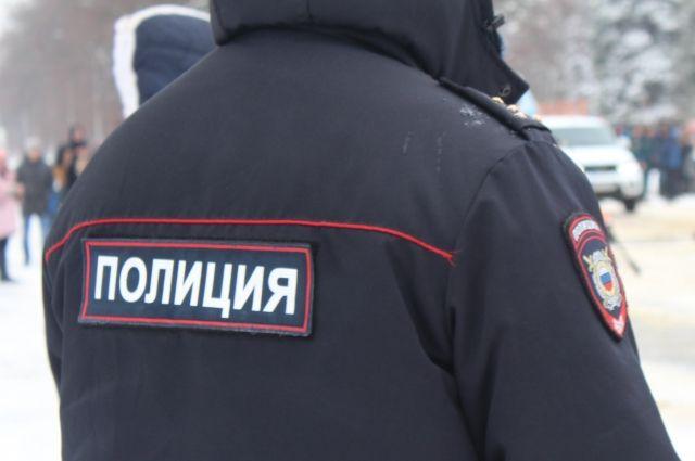 Полиция Ишима поблагодарила женщину: она помогла поймать «бензиновых» воров