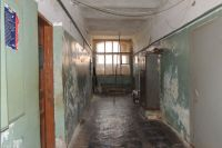 В Тюмени расселяют аварийный пятиэтажный дом