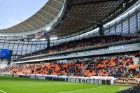 Новый стадион по достоинству оценили и футболисты, и болельщики.