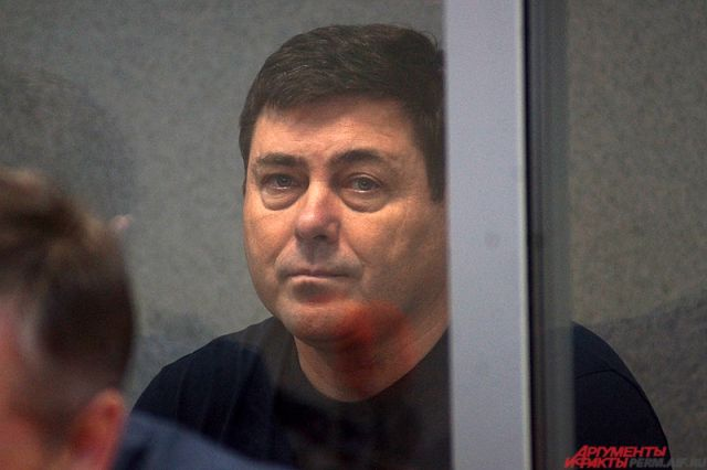 Пётр Пьянков отрицает криминал в своих действиях.