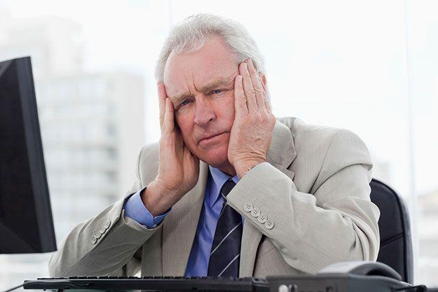 Пожилых людей края стали реже брать наработу