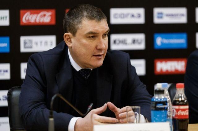«АкБарс» снова обыграл «Трактор» вматче плей-офф Кубка Гагарина