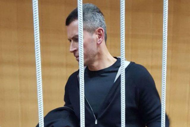 За что арестован олигарх Магомедов?