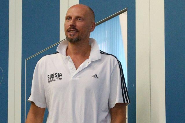 Дмитрий Домани.