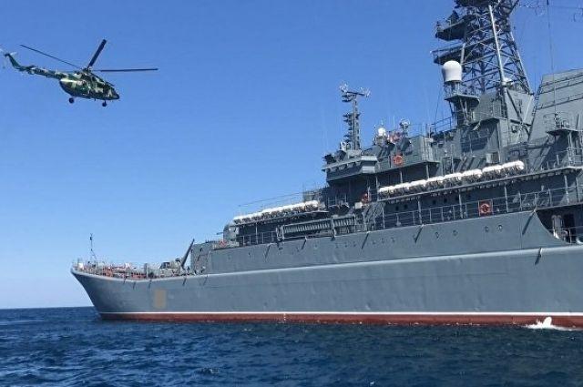 Американские СМИ назвали дизайн нового российского корабля гениальным