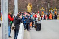 В воскресенье, 8 апреля, православные будут отмечать Пасху.