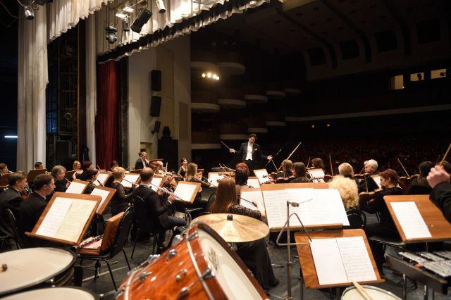 Масштабное музыкальное событие взорвёт музыкальную публику Владивостока.