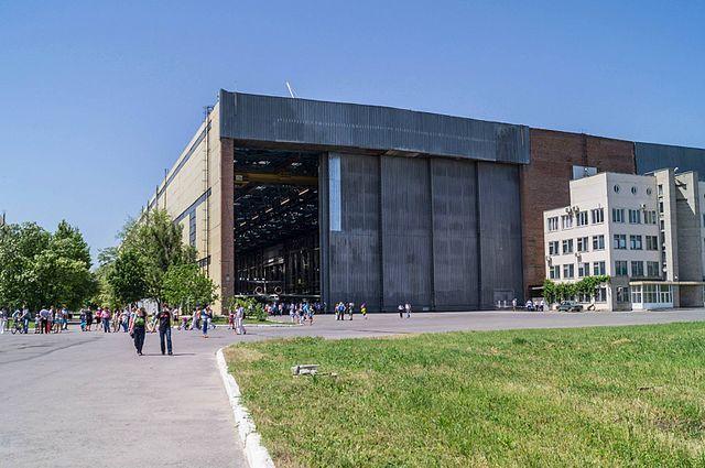 В Таганроге задержали подозреваемого в отравлении работников авиазавода
