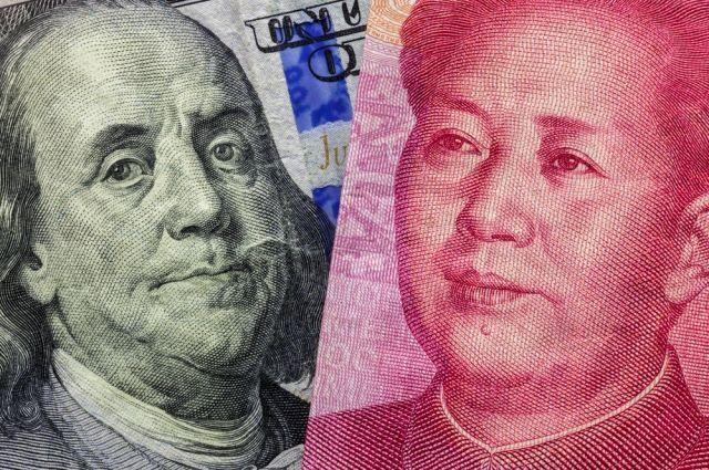 Остаемся на бобах. Заработает ли Россия на торговой войне США и Китая?