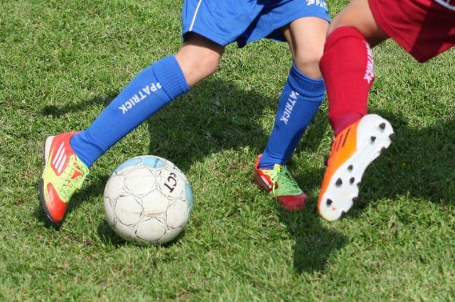 Многие воспитанники дворовой спортивной школы позже делают профессиональную карьеру.