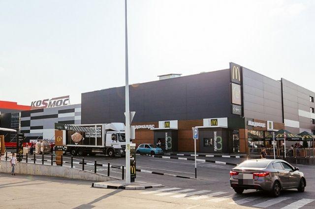 ВСтаврополе могут закрыть торговые центры, не минувшие  пожарную проверку