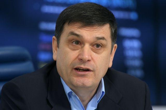 Депутат Госдумы посоветовал Мэй взять пример с Эрдогана и извиниться