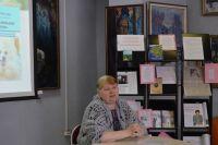 В Тюмени для молодежи прошла встреча с Ольгой Ожгибесовой