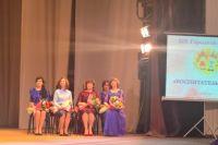 В конкурсе «Воспитатель года» участвовали не только воспитатели, но специалисты детских садов, обеспечивающие образовательный процесс.