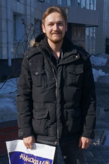 Александр Заметалов