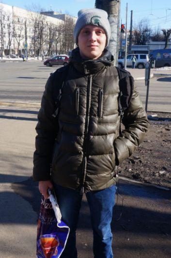 Глеб Зверев