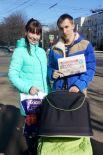 Мария и Максим Шугаревы