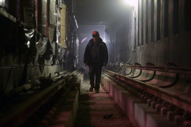 В Москве проектируется более 180 км метро – Хуснуллин