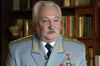 Александр Солуянов.
