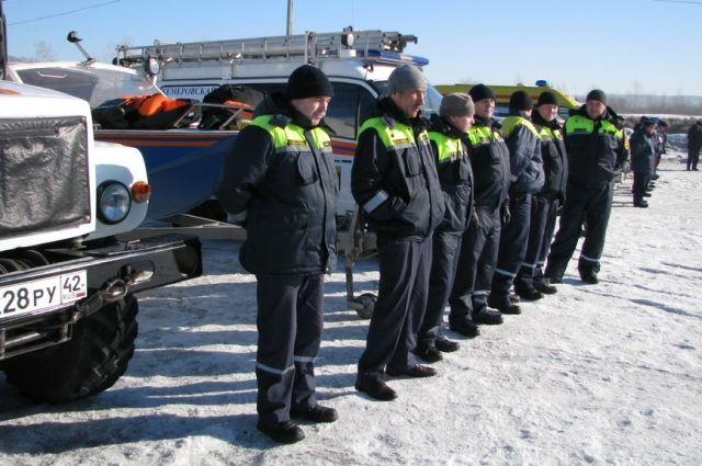 В администрации Кемерова обсудили вопросы подготовки к паводку.