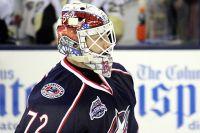 Сергей Бобровский - один из ярких представителей новокузнецкой хоккейной школы, лучший вратарь НХЛ.