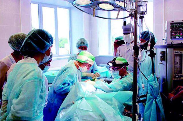 Наши врачи умеют выполнять очень сложные операции. Но застрахованы ли они от ошибок?