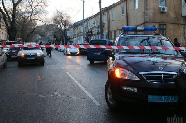 ВЖитомирской области вцентре города подстрелили депутата: первые детали инцидента