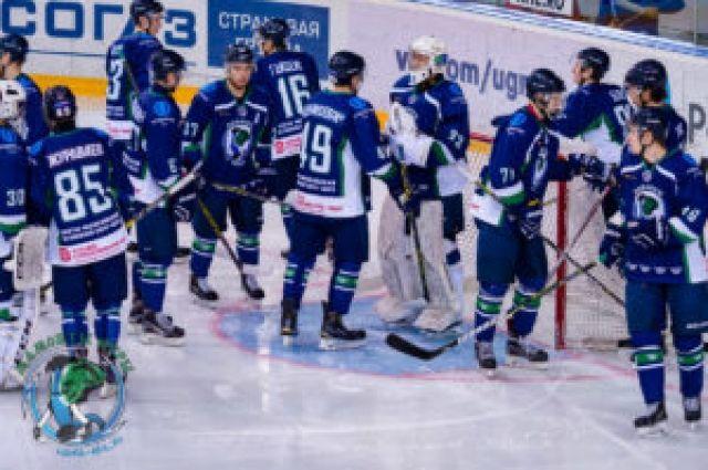 Молодежная сборная Российской Федерации похоккею проиграла финнам наТурнире четырех наций