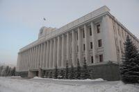В омском правительстве очередные кадровые перестановки.
