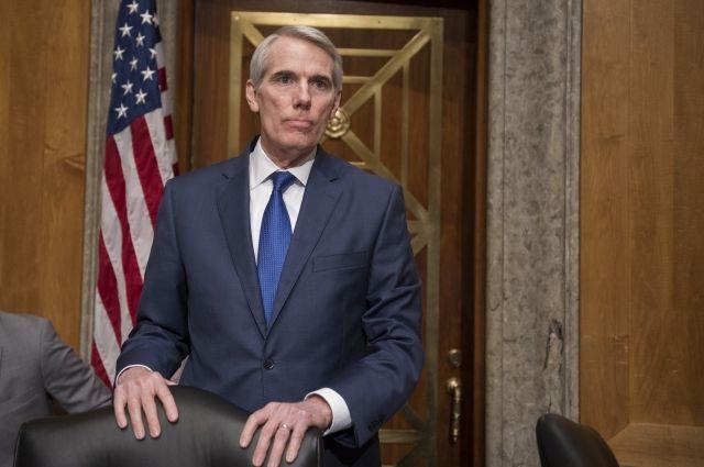 Сенатор США после визита наДонбасс анонсировал предоставление Украине снайперских комплексов