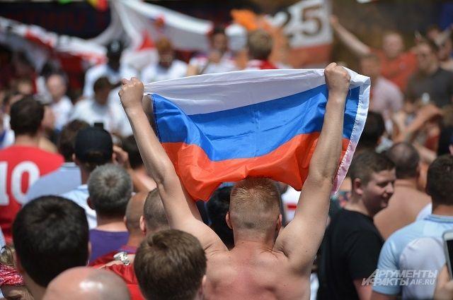 РФС порекомендовал болельщикам ЦСКА неподдаваться напровокации английских фанатов