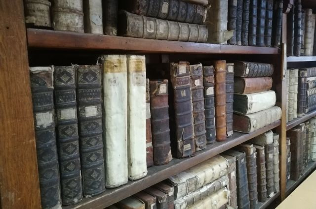 В орских библиотеках нарушена антитеррористическая и пожарная безопасность.