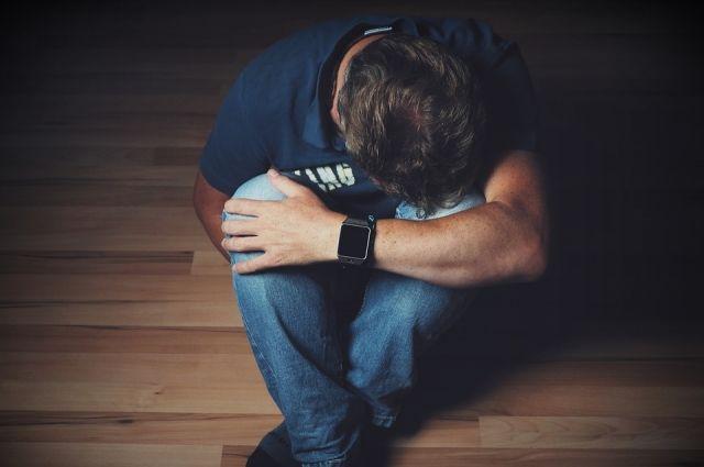 Нередко к последней черте людей подталкивает депрессия.