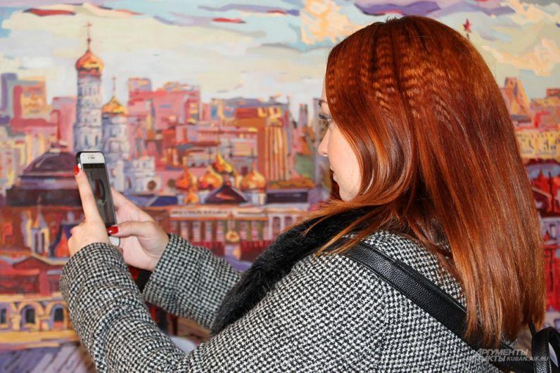 Выставка уже была представлена в Санкт-Петербурге, Москве, Минске и Ростове-на-Дону.