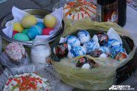 Праздник Христова Воскресения - самое главное событие всего года.