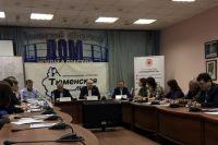 Владимир Нефедьев и Сергей Шатохин дали интервью на «Юридической неделе»