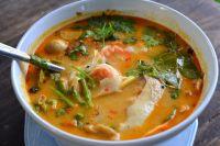 По статистике, россияне в год съедают около 30 млрд порций супа.