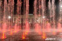 Тюменцы могут решить судьбу фонтана на Червишевском тракте