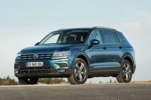 Картинки по запросу Volkswagen Tiguan - создание индивидуального стиля