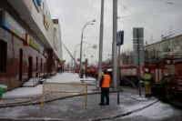 Движение возле ТЦ «Зимняя Вишня» будет полностью восстановлено 6 апреля.