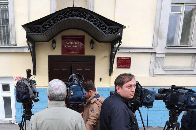 Суд арестовал имущество сына водителя экс-министра экономики Дагестана