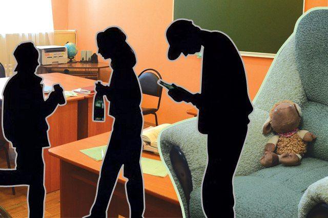 495 подростков в Оренбурге стоят на учете комиссии по делам несовершеннолетних.