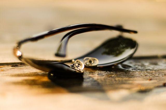 Шпионские очки сAliExpress подвели волгоградца под статью
