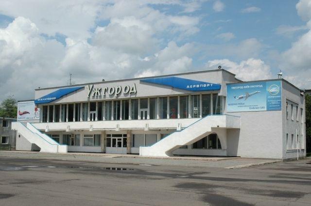 Омелян вМукачево заговорил остроительстве новых аэропортов
