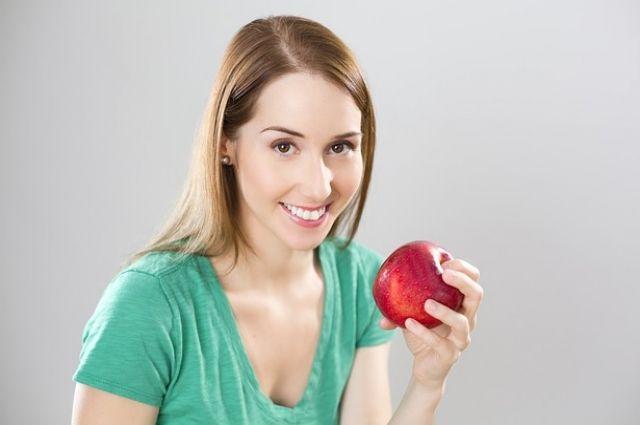 В день нужно съедать 1300 килокалорий.