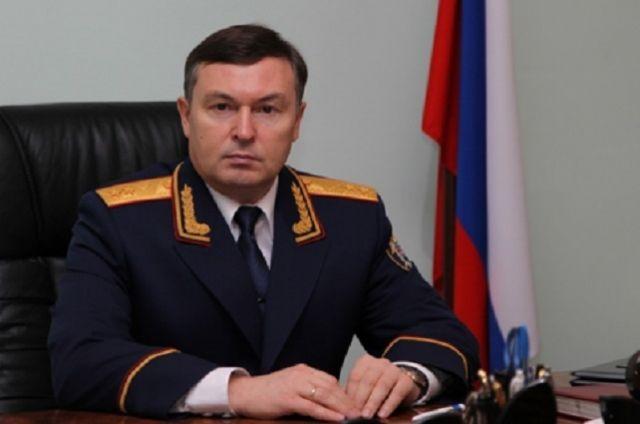 Где продолжит свою трудовую деятельность Олег Трошин пока неизвестно.