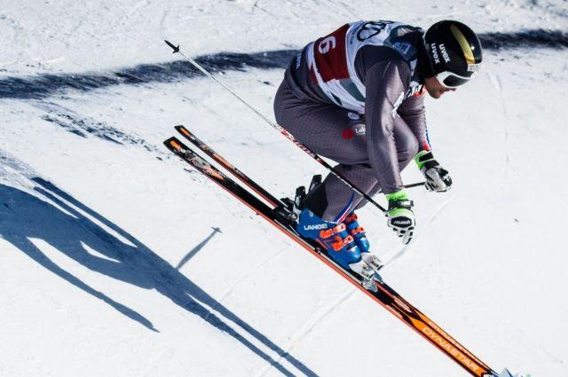 В Мончегорске надо построить трассу для ски-кросса.